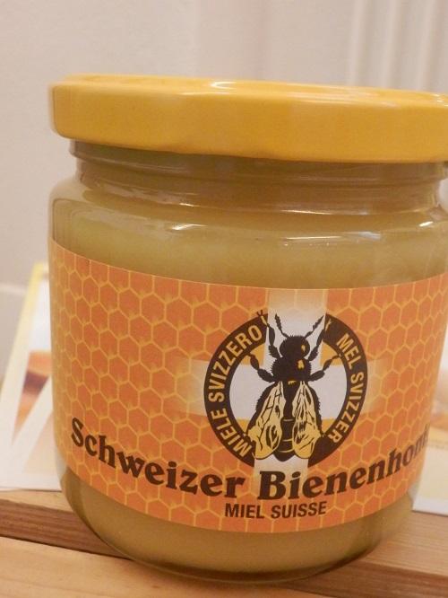 Honig aus der Region