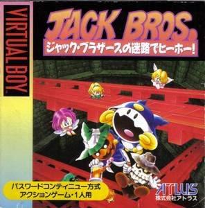Jack Bros
