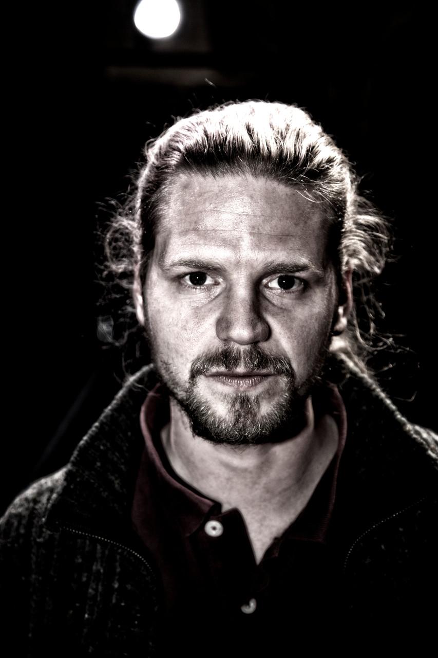 Jakob Bogensperger / Beleuchter