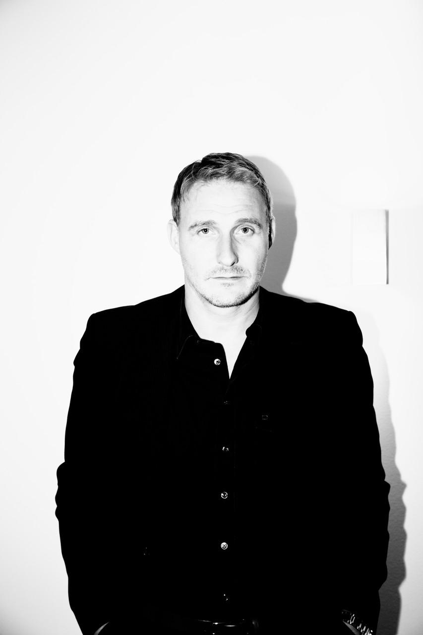 Bernhard Reger / CEO Agenturen Synektar und REGERS`S