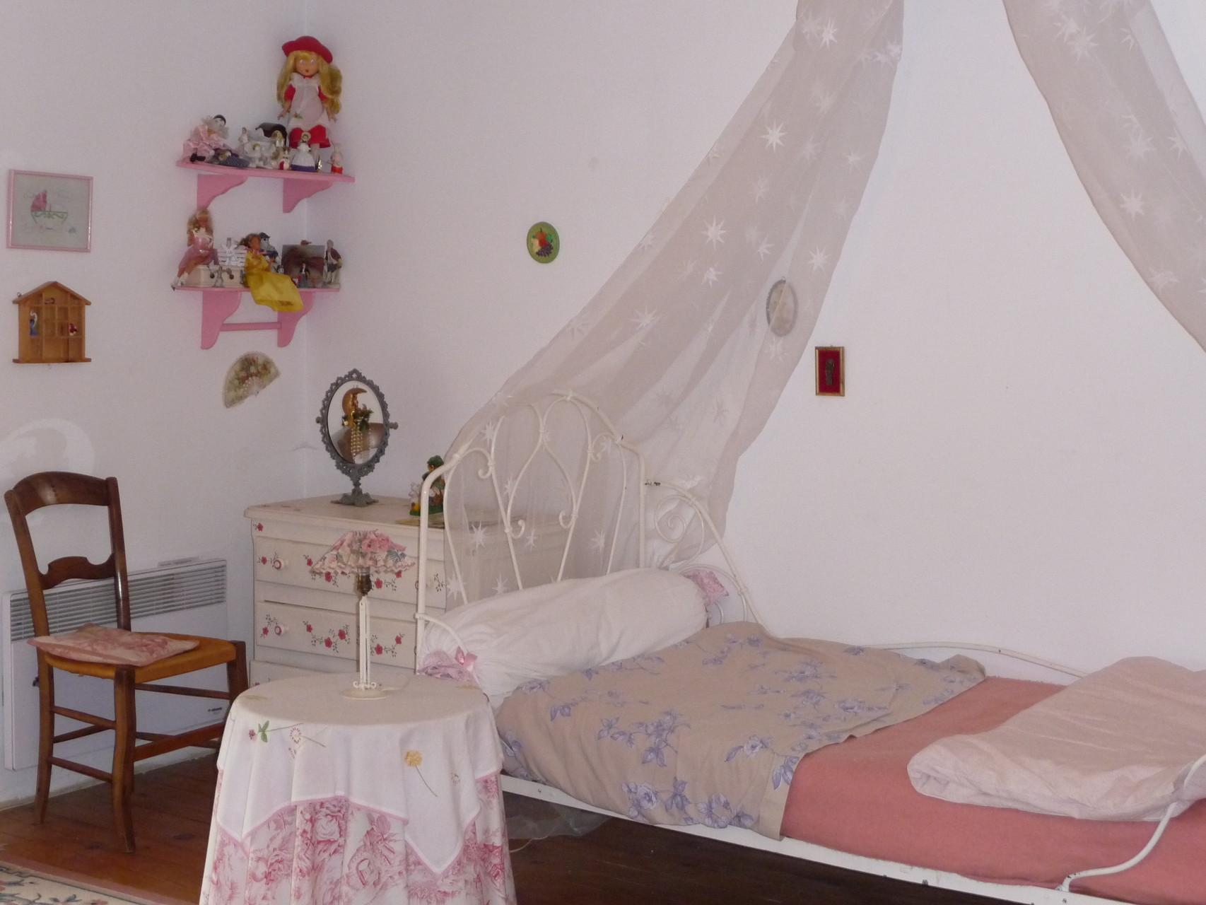 Chambre Alice.