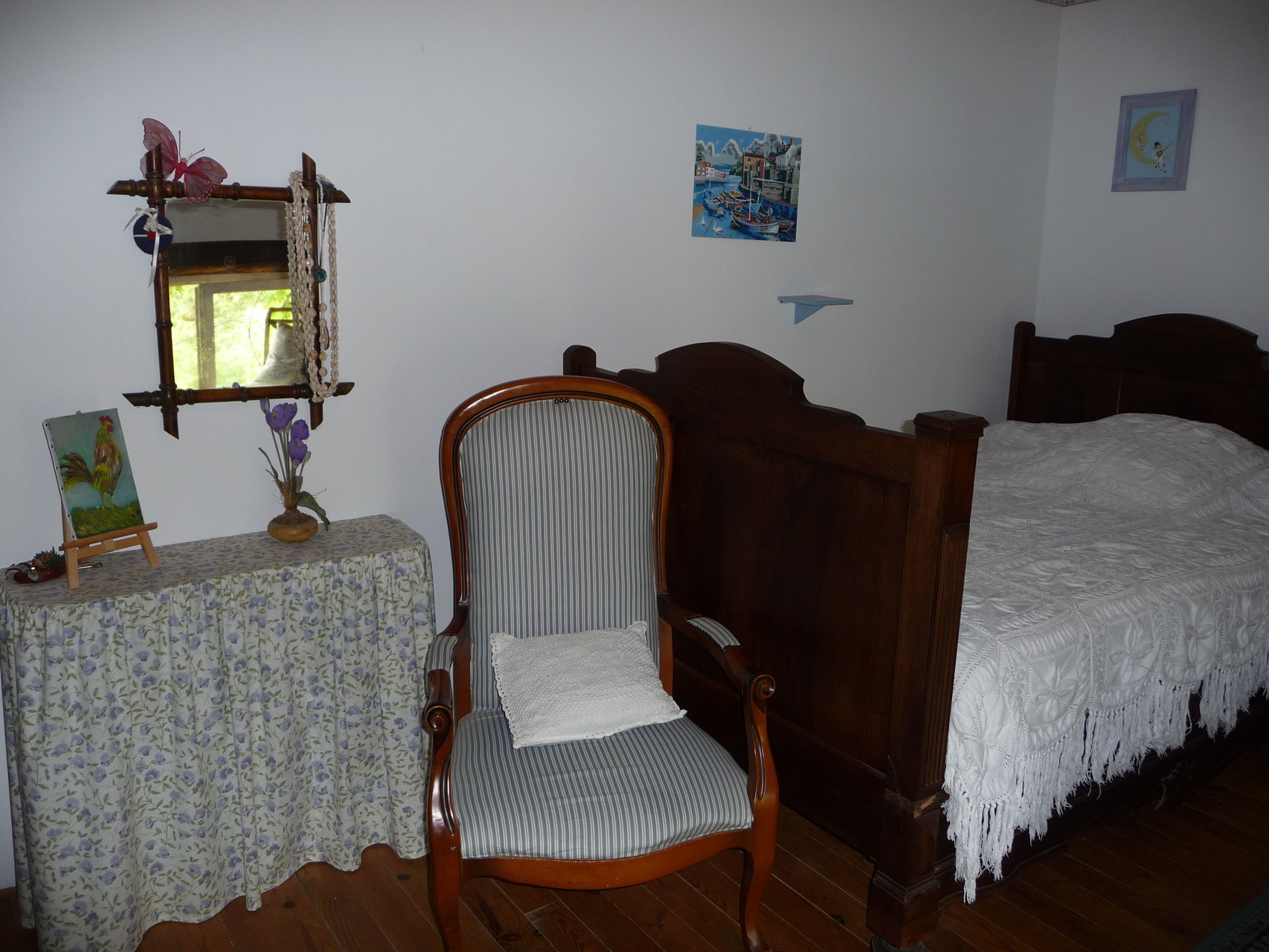Chambre Aurore.