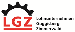 Guggisberg Zimmerwald Lohnunternehmen