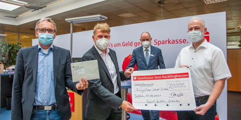 1200 Euro fürs ATAD