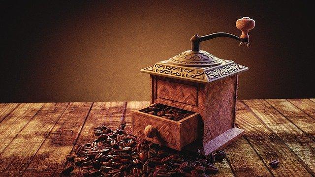 Rêve : la machine à café
