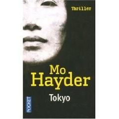 Tokyo de Mo Hayder