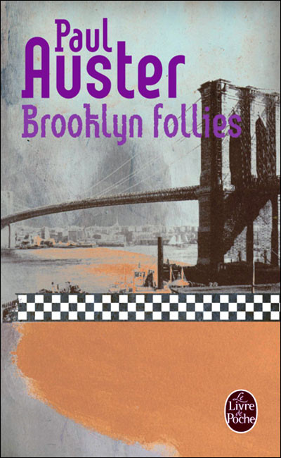 Brooklyn Folies de Paul Auster