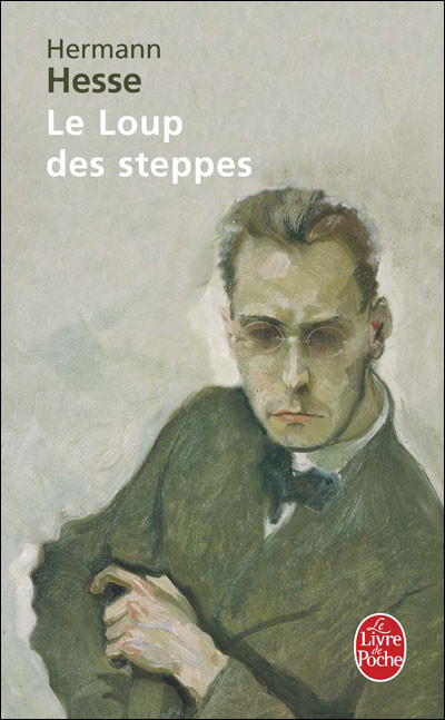 Le loup des steppes de Hermann Hess