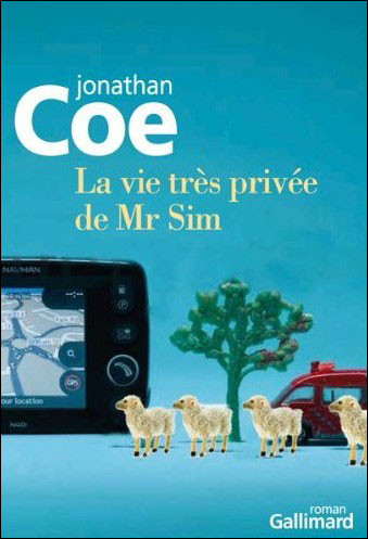La vie très privée de Mr Sim, de Jonathan COE