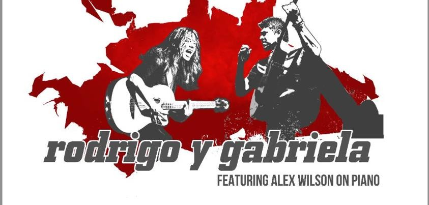 This is the story of my final tour with Rodrigo y Gabriela - to Australia, Hong Kong and Japan. It was an exciting three week adventure and I managed to capture some of it with my phone ....