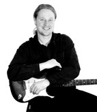 Sven Ketelsen - Gitarre