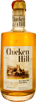Portpipe Chicken Hill Whisky Limacher