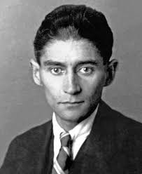 Franz Kafka. Photographie. Quelle: Wikipedia