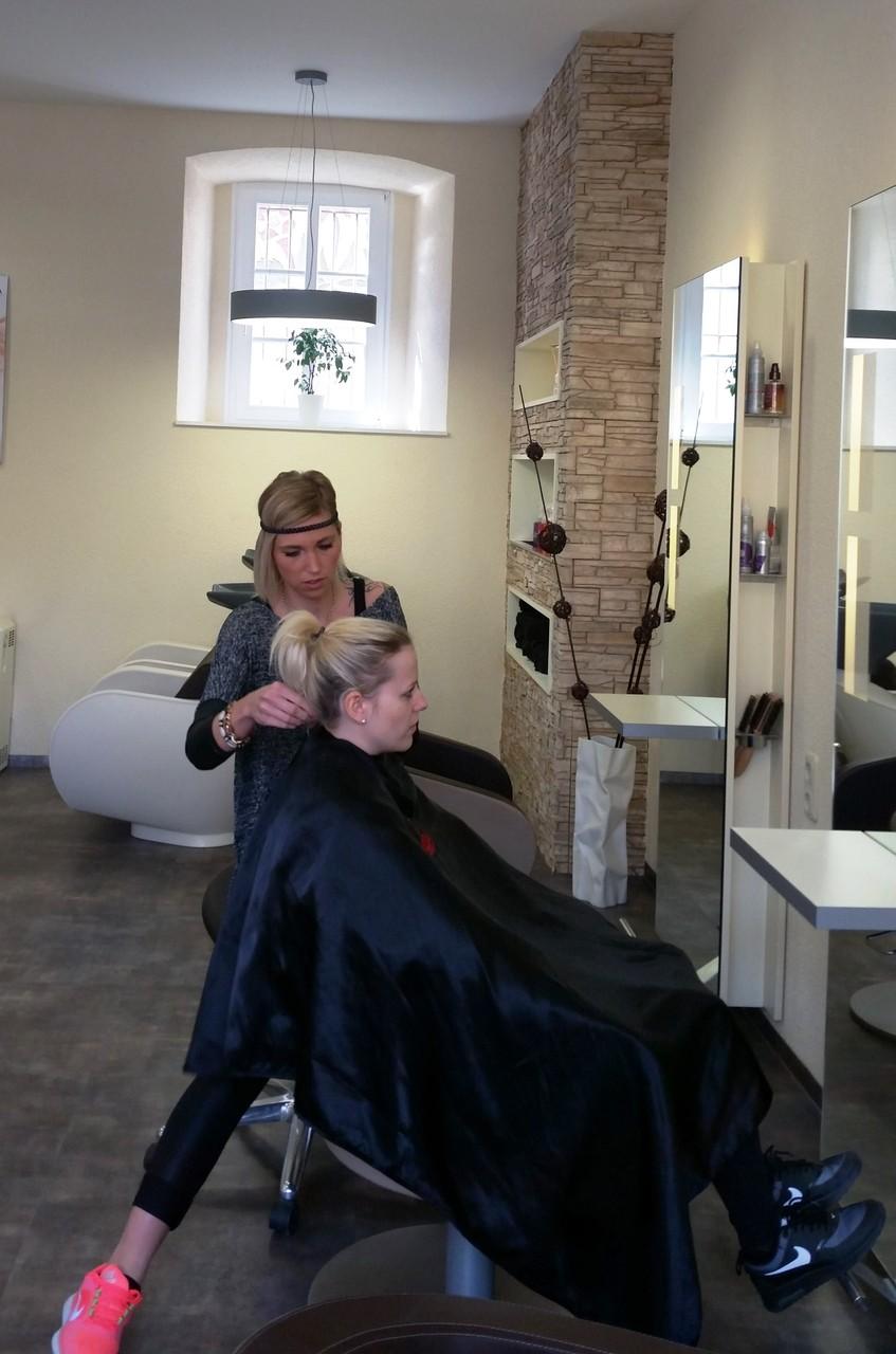 Style.echt Friseursalon in Fladungen - style-echts Webseite!