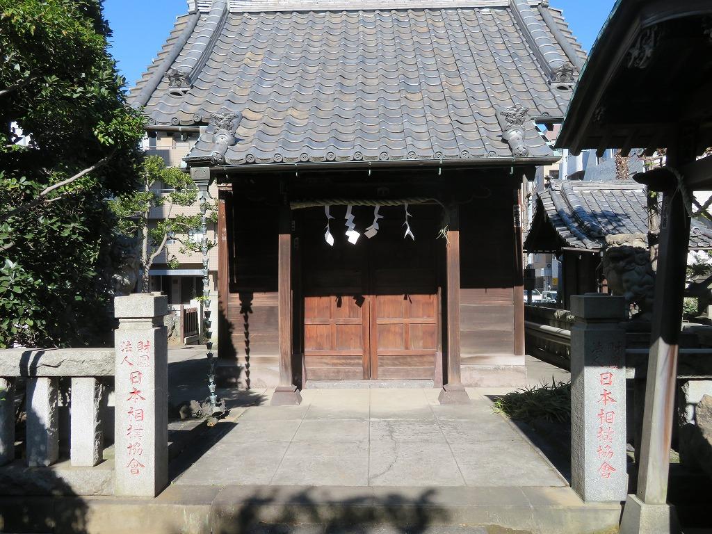 野見の宿祢神社