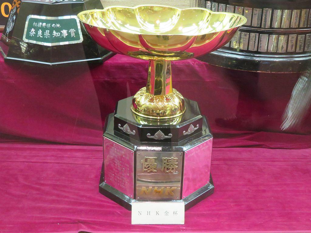 NHK金杯