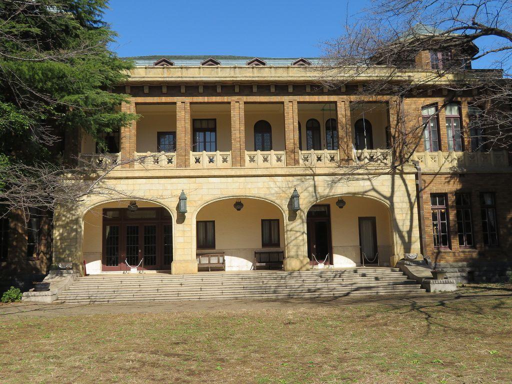 前田家本邸