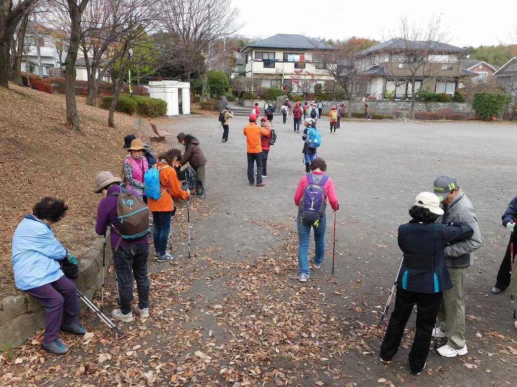 折田不動公園で水分・糖分補給休憩