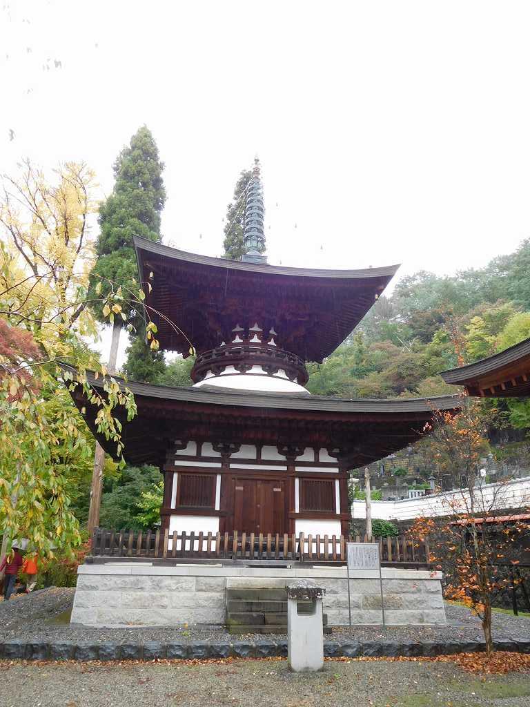 温泉寺の鉄塔