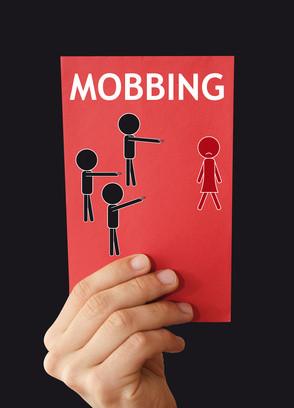 Privatdetektive helfen Ihnen auch bei Mobbing