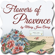 FLOWERS OF PROVENCE