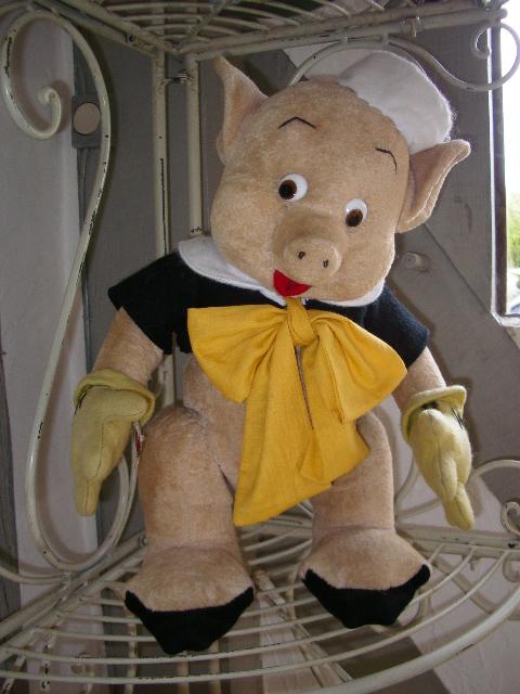 Jiminy Cricket (Disney) ici en état très moyen