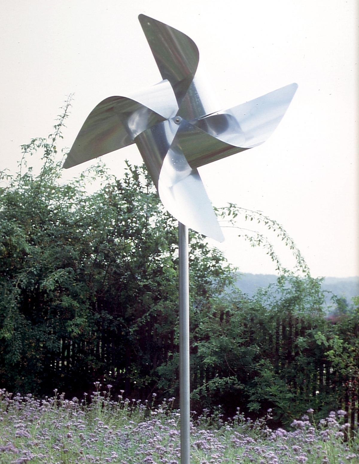 Windspiele Metallobjekte Hoffmann