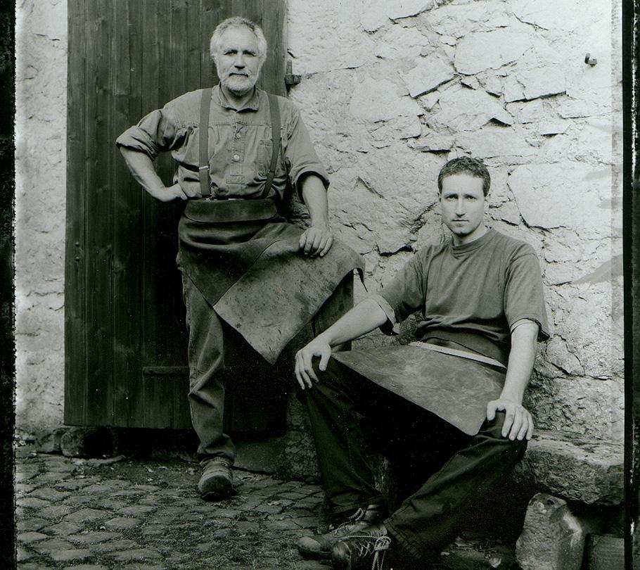H.W. Hoffmann und Sohn 1997