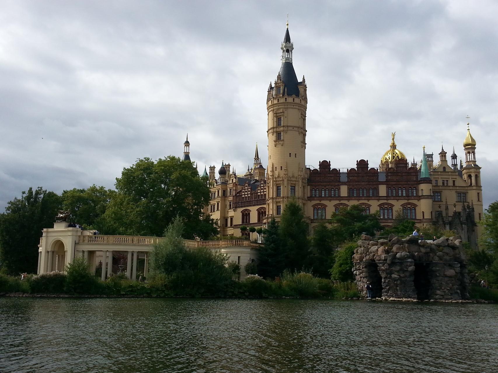 schwerin - kulturell und touristisch ein pflichttermin