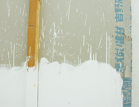 Drawing -winter and winter-(detail)