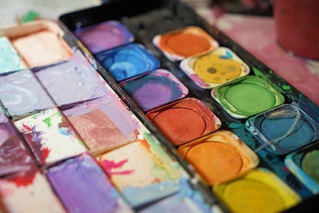 Farbpalette Schweiz - allerlei Ergänzungen zu früheren Beiträgen