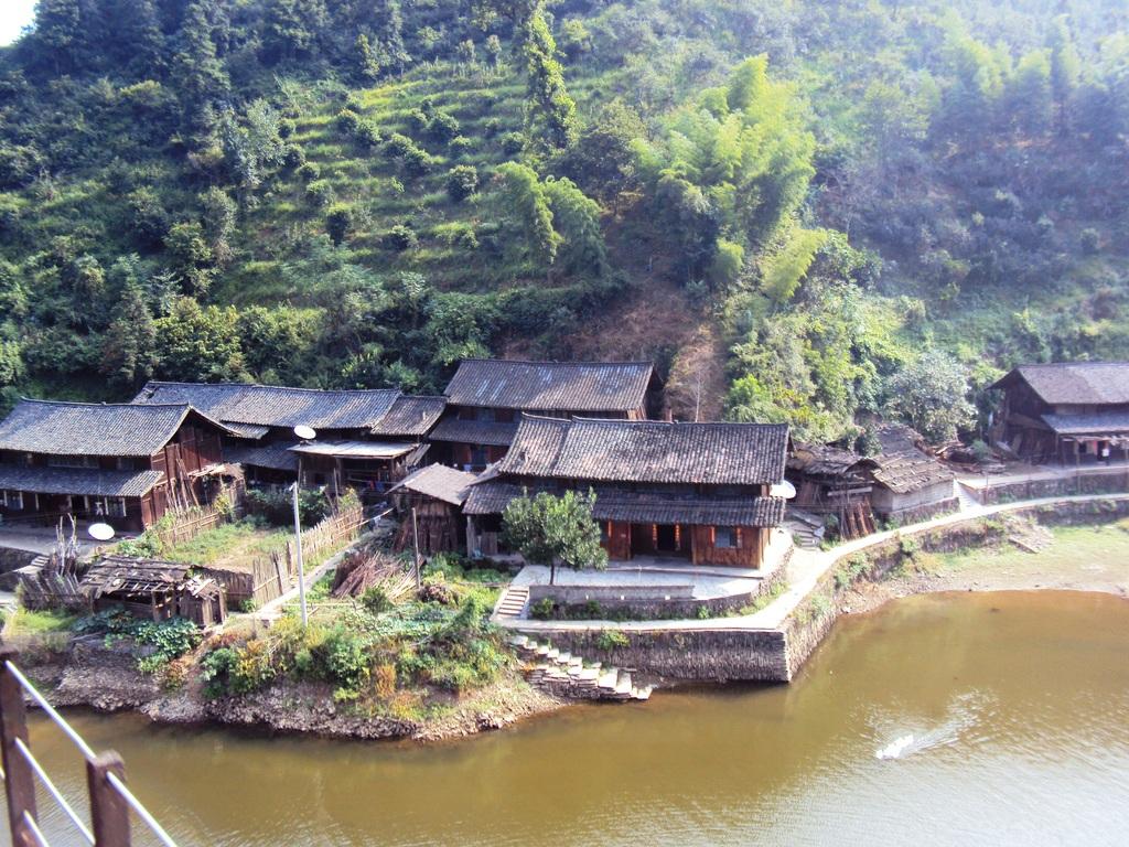 Village de minorités