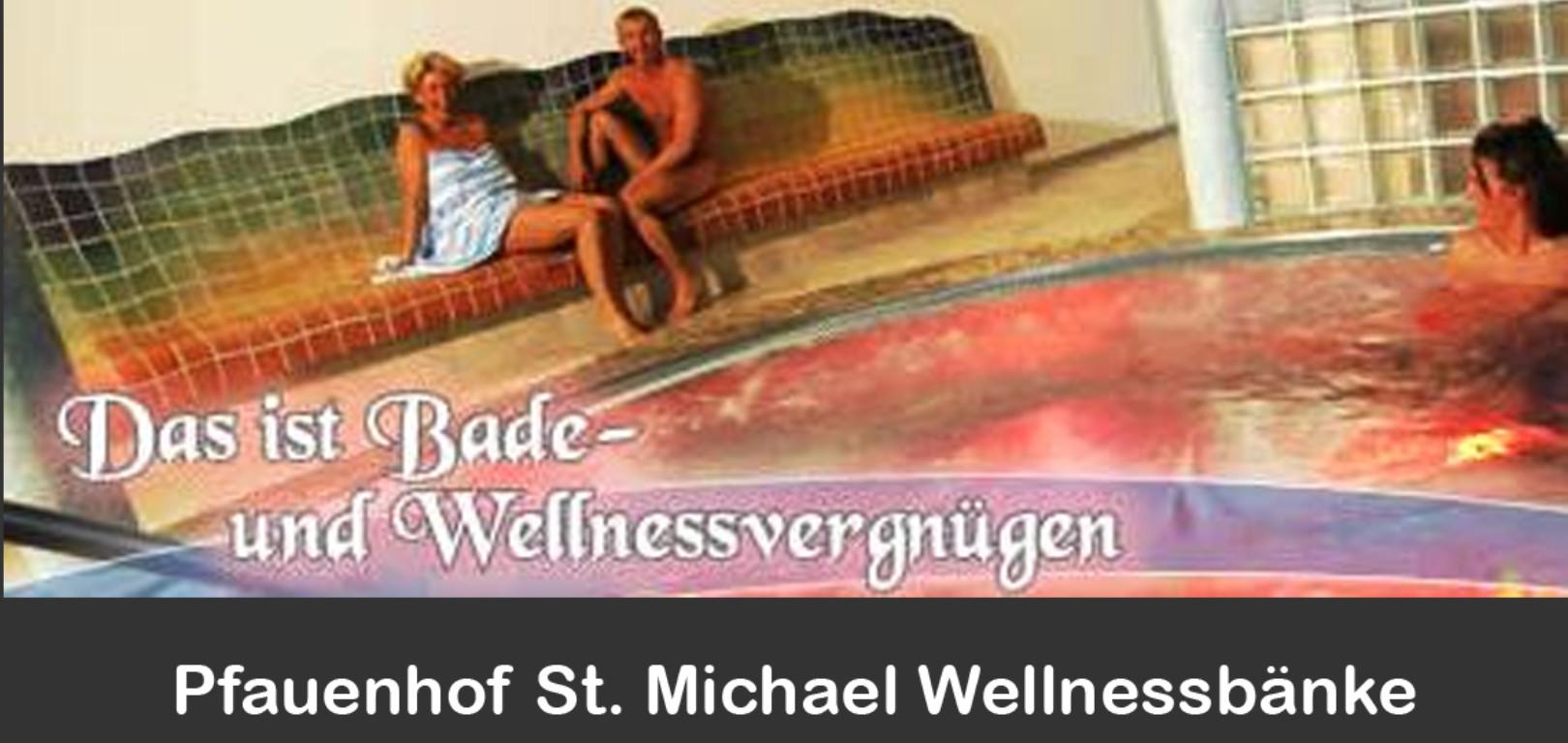 Pfauenhof Wellness Anlage