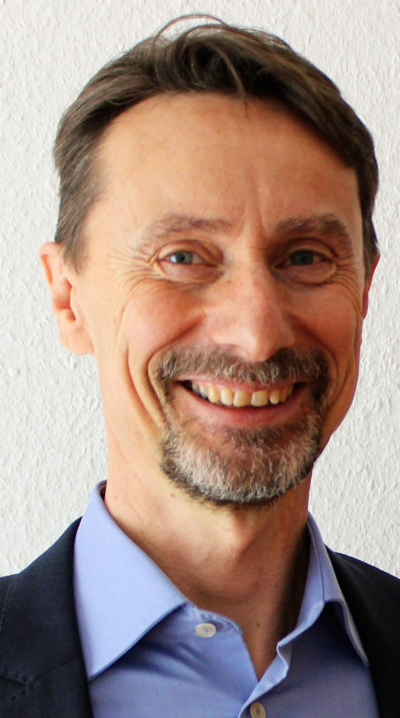Dieter Raum