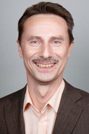 perönlicher Ansprechpartner Dieter Raum