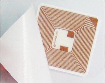 RFID Labels / Handybadges