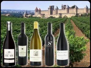 Carcasona  visita guiada, guía oficial en Carcassonne, tour en sur de Francia en ruso, guía ruso en Carcassone