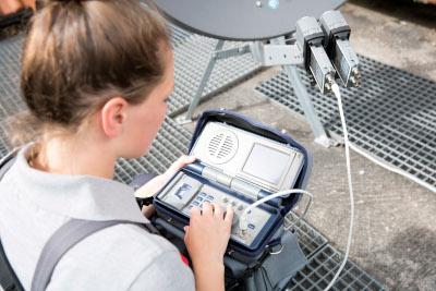 Satelliten- & Antennentechnik AF Lichtgestaltung Kiel