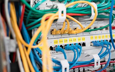 AF Lichtgestaltung Kiel Netzwerktechnik