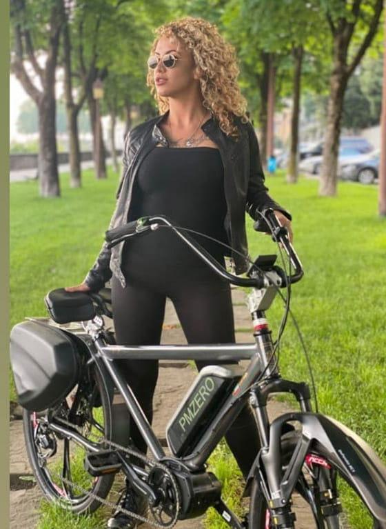 Bici elettrica Pmzero - Ma quando i sogni diventano realtà?
