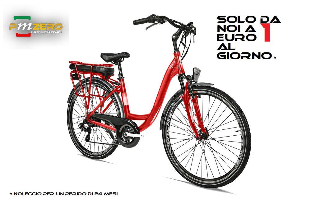 Pmzero-Urban-woman-bici-elettrica-e-bike