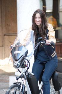 Bicicletta-elettrica-bici-elettrica-electric bicycle-wellness-ebike-PMZERO-3