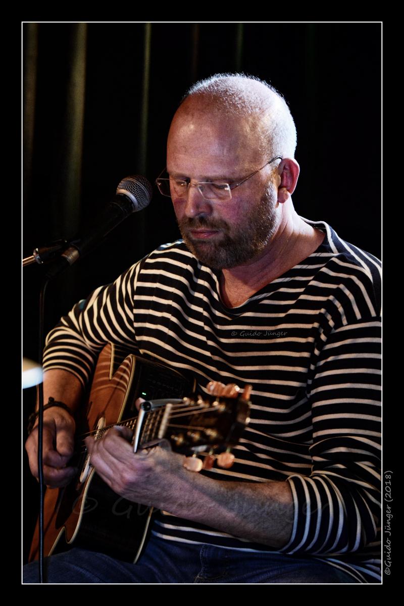 #028 Peter Bernards