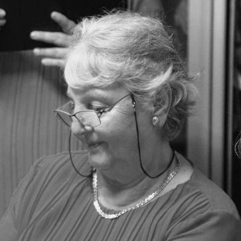 Geneviève Teyssier