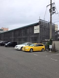 大阪狭山市 劣化 ひび割れ