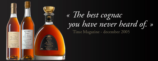 The best cognac you have never heard of