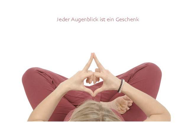 Atmayoga Gutschein
