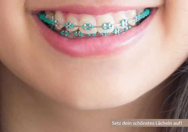 Zahnarztpraxis Dr. Thomas Wolf Visitenkarte
