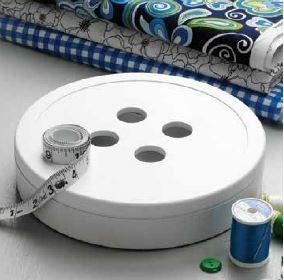 Die ButtonBox, nette Verstaubox für allerlei Kleinkram