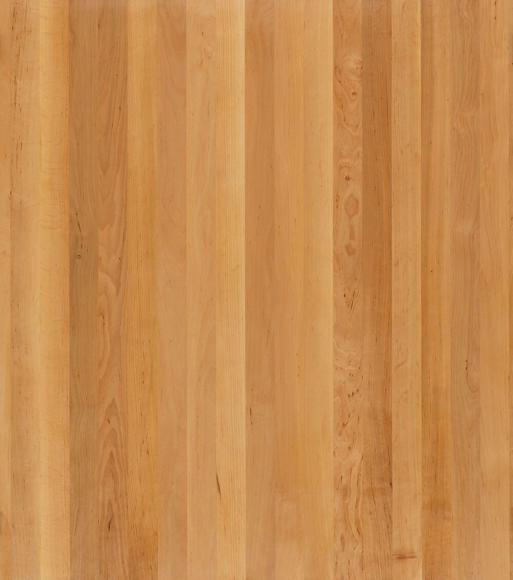 3- Schicht Massivholzplatte Erle geölt